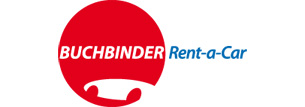 Buchbinder - rent a car